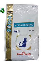 ROYAL CANIN HYPOALLERGENIC GATTO 2,5 kg ALIMENTO PER GATTO GATTI allergici