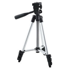 Professional Aluminum Flexible WT3110A Portable Tripod for Sony With Bag