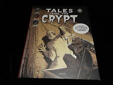 Tales from the crypt 2 Editions Akiléos septembre 2013