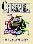 C for Business Programming-ExLibrary