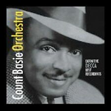 Definitive Columbia Best Recordings [Audio CD] Count Basie Orchestra, , New