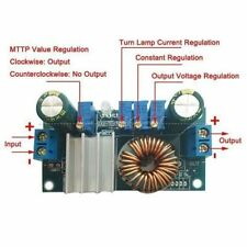 MPPT Solar Controller Solar Panel 5A Step-down Constant Current Voltage Module