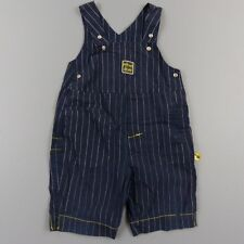 Salopette été garçon 2 ans Miniman Newman - vêtement habit bébé