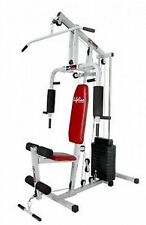 Branded Lifeline Home Gym Multiple Exercise Weight Fitness workout