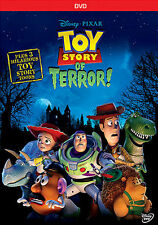 Toy Story Of Terror [dvd] (Buena Vista) (disd121640d)