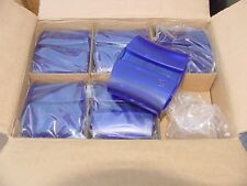 6 - 3M Post IT Dispenser PRO330 Blue Weighted Pop Up Sticky Notes 3 x 3 - NEW