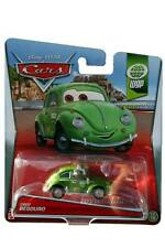 2015 Disney Pixar Cars WGP #12 Cruz Besouro