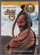 Goin' South - DVD - Brand New Sealed (Region 4 Brand New Sealed)