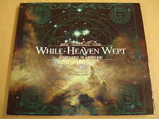 CD / WHILE HEAVEN WEPT - SUSPENDED AT APHELION