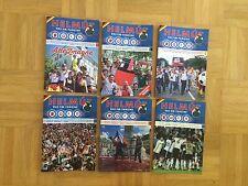 Alle 6 Programme Helmut Deutschland UEFA EURO 2016 EM