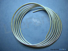 9999 Pure Silver Wire 10 Gauge  6 feet  (72 inches)  Certified 99.99% Pure