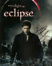 XAVIER SAMUEL GENUINE AUTHENTIC SIGNED TWILIGHT 10X8 PHOTO AFTAL & UACC [12366]