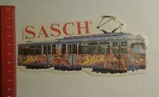 Aufkleber/Sticker: Sasch (150716168)