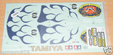 Tamiya 93036 Lowride Pumpkin (w/Poly Body)/M06, 9498024/19499024 Decals/Stickers
