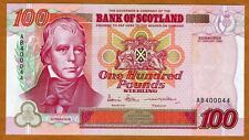 Bank of Scotland, 100 pounds, 2006, P-123e UNC   Commemorative