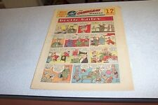 COMICS THE OVERSEAS WEEKLY 25 OCTOBER 1959 BEETLE BAILEY THE KATZENJAMMER KIDS