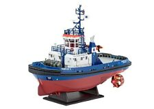 Revell Germany 05213 1/144 Scale Harbour Tug Boat Fairplay Plastic Model Kit