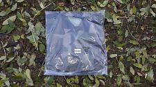 SWEDISH SWEDEN M90 PATTERN CAMO SHIRT - BUSHCRAFT - 180/85 - XL LONG - NEW