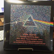 The Dark Side of the Moon by Pink Floyd Vinyl, Sep-2011, EMI Catalogue 180 GRAM