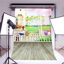 photography backdrops for baby lovely background photo studio props vinyl 5x7FT