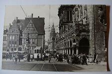 GER494 - BREMEN CITY TRAMWAYS - TRAM PHOTO GERMANY ~ Deutsch Straßenbahn