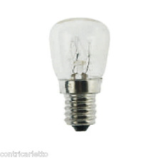 LAMPADINA LAMPEGGIANTE CANCELLO AUTOMATICO 230V ATTACCO E14 OSRAM PP25