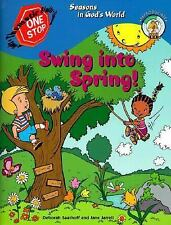 Swing Into Spring! (One-Stop Thematic Units)