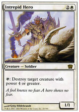 Intrepid Hero X1 (8th Edition) MTG (NM) *CCGHouse* Magic