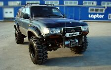 Lapter Fender Flares (Wheel Arches) for TOYOTA LAND CRUISER 80