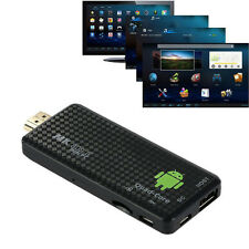 Android 4.4 MK809IV Smart TV Dongle Box Stick Mini PC Quad Core 1080P KODI NEW