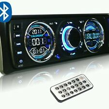 In Dash SD USB MP3 Android Phone Bluetooth Car Stereo Radio Receiver 892BT