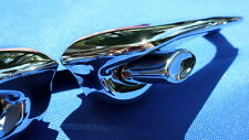 New 1968-75 Chevrolet Chevy II Nova High Quality 2DR Front Door Handle Pair