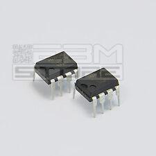 2 pz TL072 amplificatore operazionale - ART. BZ11