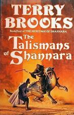 The Talismans of Shannara (The Heritage of Shannara #4)-ExLibrary