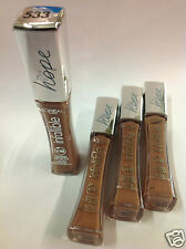 ( LOT OF 4 ) L'Oreal Infallible 6 HR Never Fail Lip Gloss ADMIRATION #533 NEW.