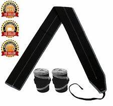 Strength Wraps Crossfit Wrist Wraps Weightlifting Straps Gym Training support