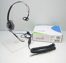 ADD700-02 NC Headset for Cisco 7821 7961 7965 7970 7971 7975 7985 8941 8945 8961