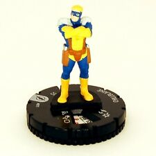 HEROCLIX DC THE FLASH - #011 ChillBlaine *C*