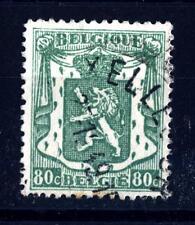 BELGIUM - BELGIO - 1949 - Stemma nazionale