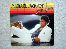Single / MICHAEL JACKSONS / 1979 / BILLIE JEAN  / RARITÄT /