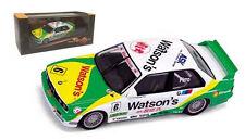 IXO MGPC002 BMW M3 E30 #6 DTM Winner Macau Guia 1991 - Emanuele Pirro 1/43 Scale