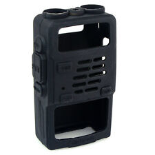 Rubber Soft Handheld Radios Case Holster for RETEVIS RT-5R/Baofeng UV5R  AS
