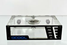 Alphacool AGB Repack Single Bayres 5,25 Rev.2 raffreddamento PC