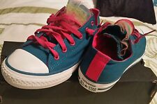 CONVERSE Lagoon Lace 23CM SIZE US 5 UK 4.5 OR 37.5 DESIGN casual RUNNING SHOES