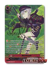 Cardfight Vanguard Touken Ranbu x 1 Hotarumaru - G-TB01/S02EN - SP Mint