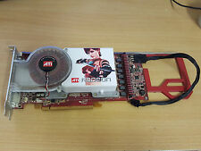 Mac Pro ATI Radeon x1900 XT 512MB PCIe Video Card for Mac Pro 1.1 2.1