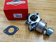 Briggs & Stratton Genuine Parts Carburetor 594593 591731 794572 796109 OEM Carb