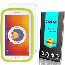2X ZenTech® HD Clear Screen Protector For Samsung Galaxy Tab E Lite Kids 7""