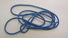 """One lace only 72""""x 1/8""""   Rawhide Leather Shoe Boot Lace String  cord"""