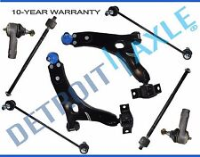 Brand NEW 8pc Complete Front Suspension Kit for 2006-2011 Ford Focus